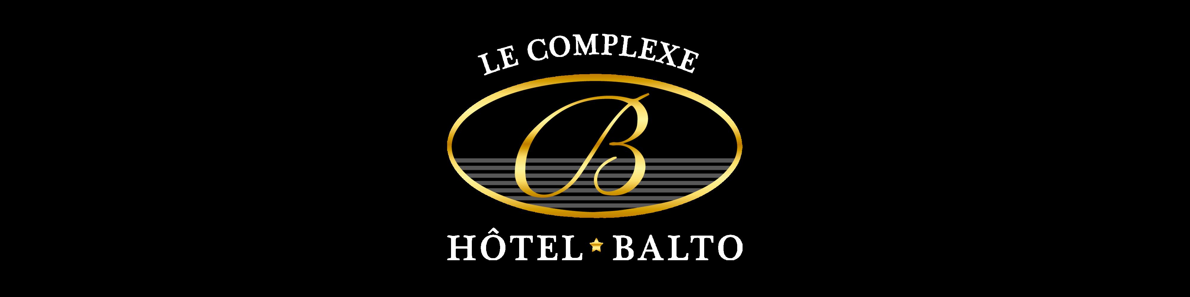 Le Complexe Hôtel Balto