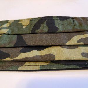 Masques Camouflage - Unisexe