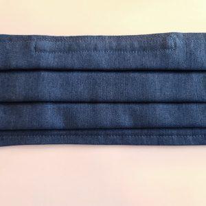 Masque Jeans Classique - Pour dames